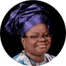 Pastor Mrs. Banso